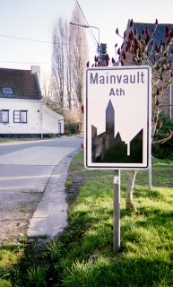 FOCUS au village de MAINVAULT